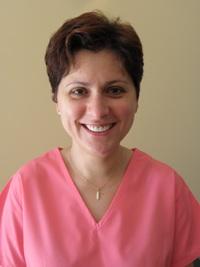 Dr. Madalina Caliman